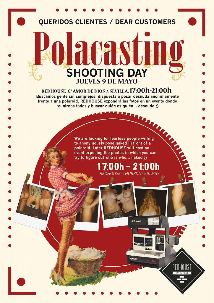 Polacasting