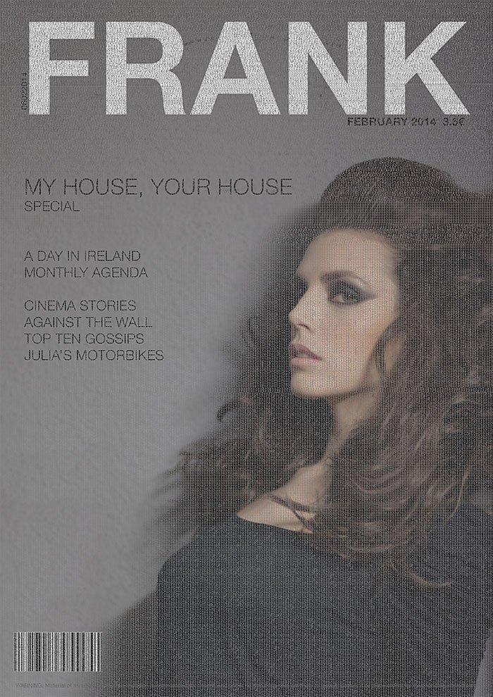 FRANK Magazine nº2