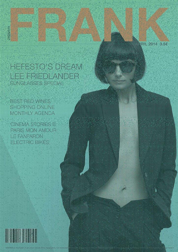 FRANK Magazine nº4
