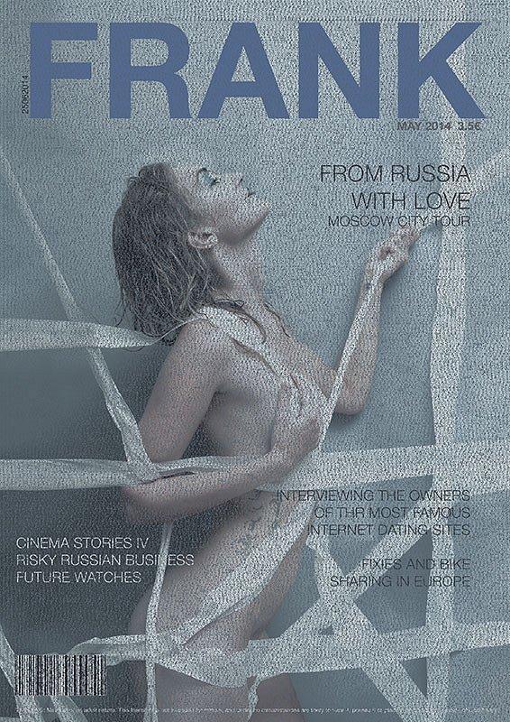 FRANK Magazine nº5